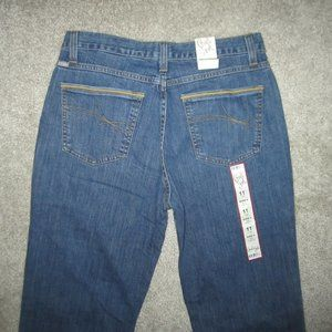 Cruel Girl Dakota Relaxed Stretch Long Jeans
